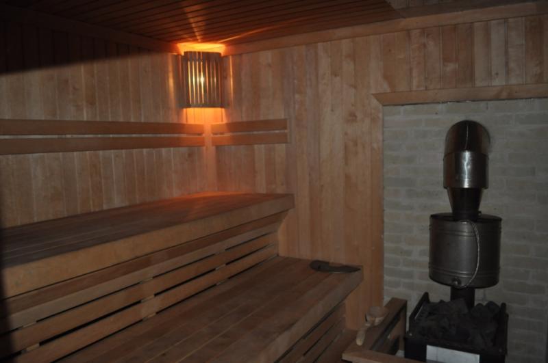 Русская баня в Околице фото парилки