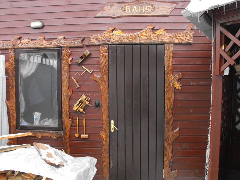 Русская баня на дровах фото номеров