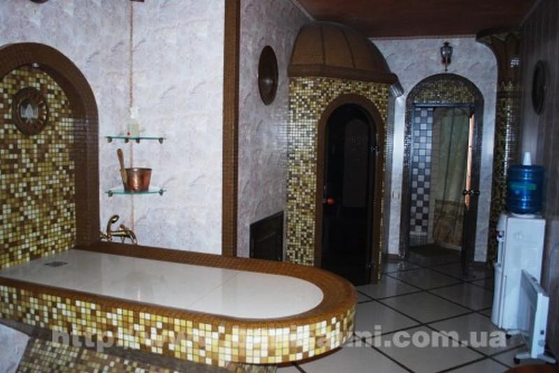 Турецкая баня на Харьковском шоссе фото массажного стола с подогревом