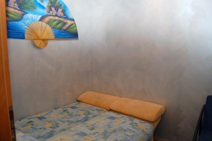 Сауна Нептун фото комнаты отдыха