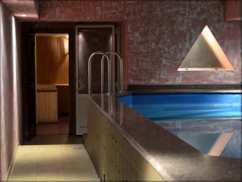 Оздоровительный комплекс RelaxTime фото сауны