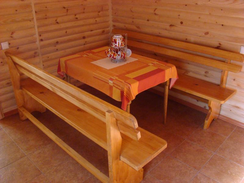 Сауна в Старой Боярке фото зоны отдыха