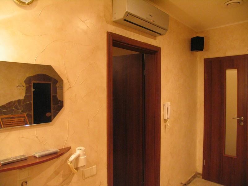 Круглосуточная баня зал  пар фото