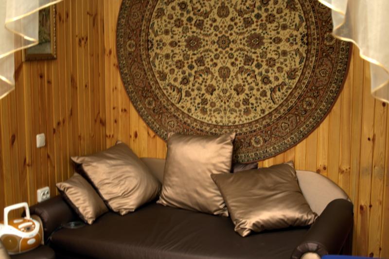 Хаммам в СПА-Центре Перлина фото комнаты отдыха