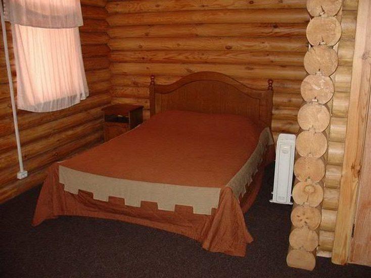 Настоящая русская баня с выходом в Днепр фото комнаты отдыха